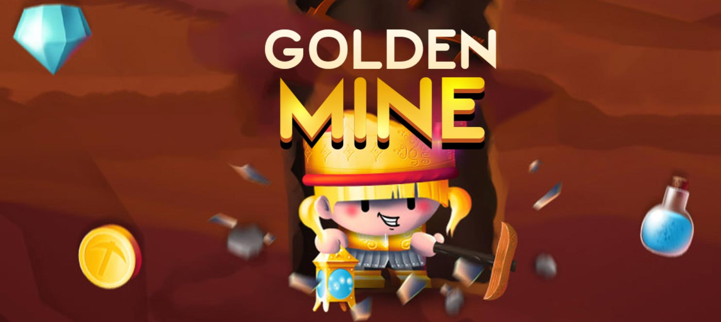 Golden-Mine